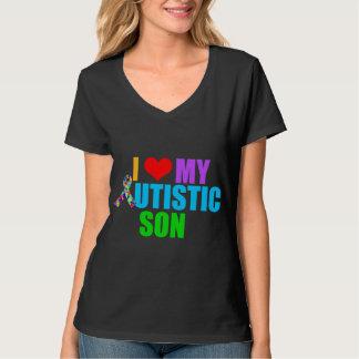Autistic Son Shirt