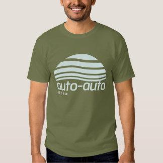 """auto-auto - """"electronic music"""" t-shirt"""