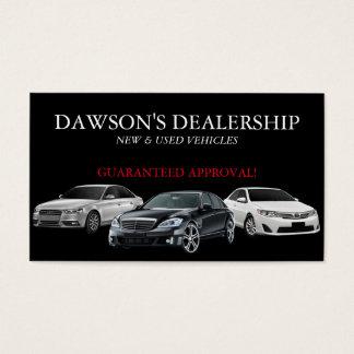 71 car dealership business cards and car dealership for Car sales business cards