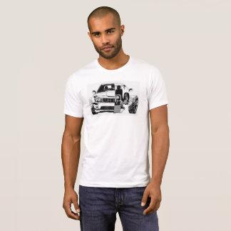 Auto Car Parts T-Shirt
