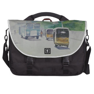 Auto - Indian Taxi Commuter Bag