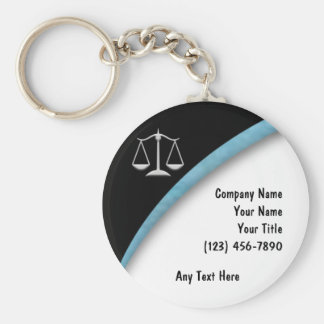 Auto Key Chains Attorney