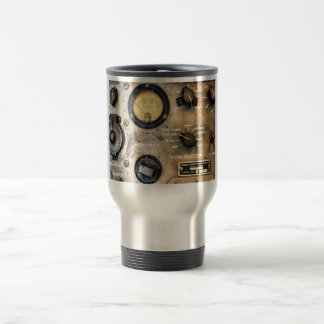 Auto Pilot Engage Mug