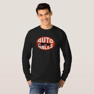 Auto Races T-Shirt
