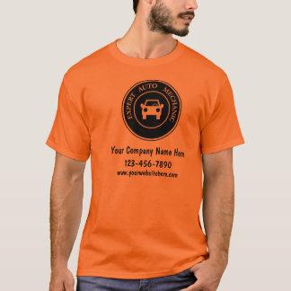 Auto Repair Work Shirts
