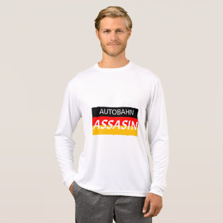 Autobahn Assassin Crewneck Sweatshirt
