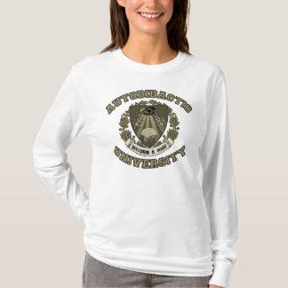 Autodidactic University T-Shirt