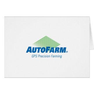 AutoFarm Card
