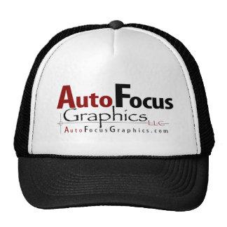 AutoFocus Graphics Hats