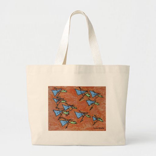 Autograph Hunters Tote Bag