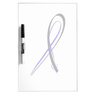 Autoimmune Encephalitis ribbon Dry Erase Board