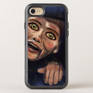 automatonophobia - living dummy OtterBox symmetry iPhone 8/7 case