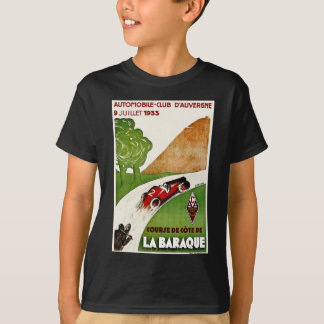 Automobile Club D'Auvergne 1933 T-Shirt