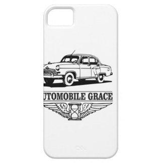 automobile grace fun iPhone 5 covers