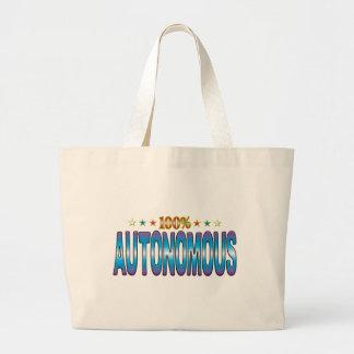 Autonomous Star Tag v2 Bags