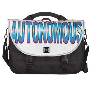 Autonomous Star Tag v2 Bags For Laptop