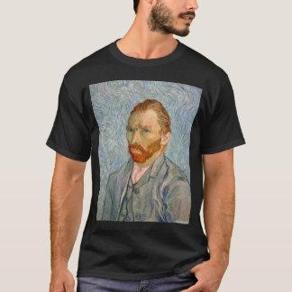 autoportrait de vincent van gogh  autoportrait de  T-Shirt