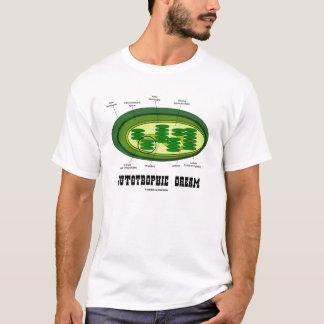 Autotrophic Dream (Chloroplast) T-Shirt