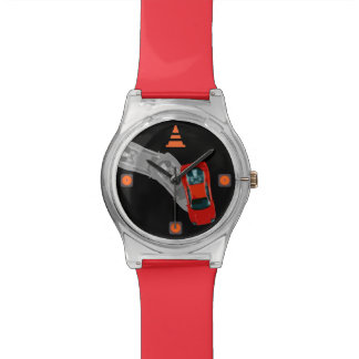 AUTOX-Red Watch