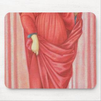 Autumn, 1869-70 mouse pad