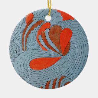 autumn 29_result.JPG Ceramic Ornament