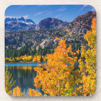 Autumn around June Lake, California Coaster