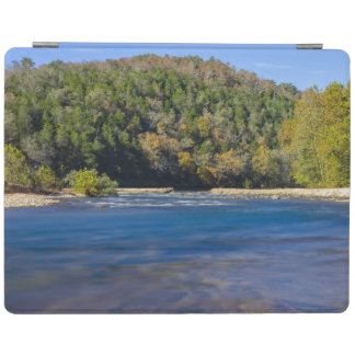 Autumn At North Fork iPad Cover