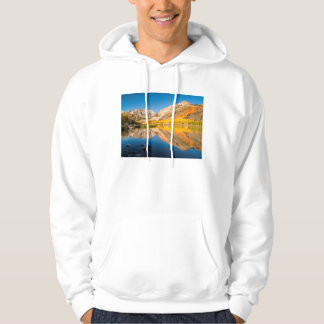 Autumn at North lake, California Hoodie