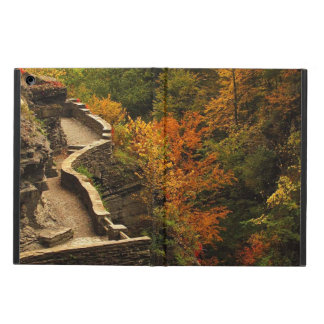 Autumn at Treman State Park Case For iPad Air