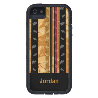 Autumn Atmosphere iPhone 5 Cover