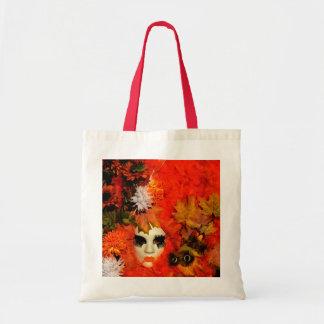 Autumn Tote Bags