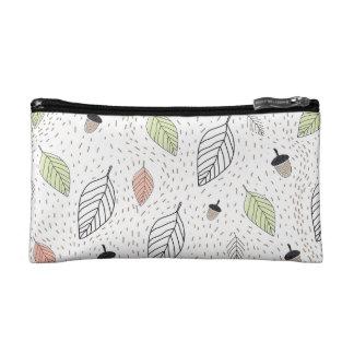 Autumn Cosmetics Bags