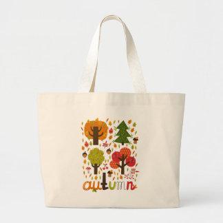 Autumn Bags