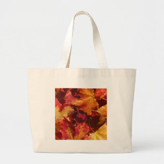 Autumn Tote Bags