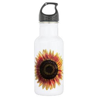 Autumn Beauty Sunflower 532 Ml Water Bottle