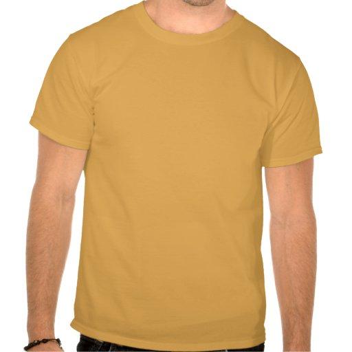 Autumn Bee Goldenrod Botanical Tshirt