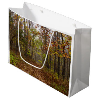 Autumn Bliss Large Gift Bag