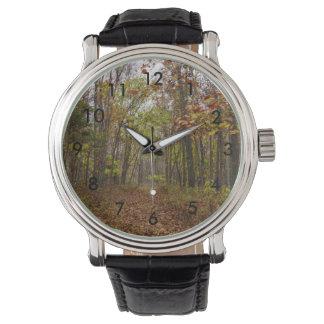 Autumn Bliss Wrist Watches