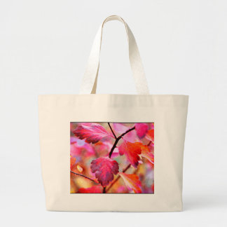 Autumn Branch Tote Bag