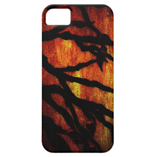 Autumn Branches iPhone 5 Cover