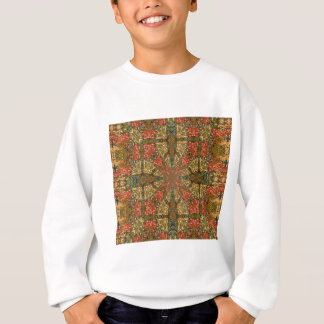 Autumn Colors Mandala Sweatshirt