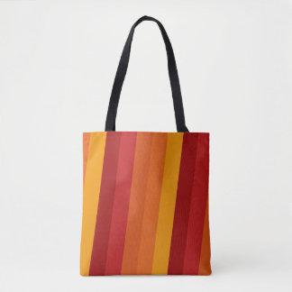 Autumn Colourful Bag