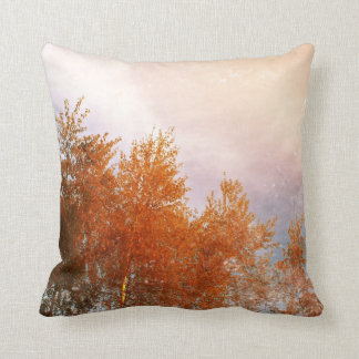 Autumn Colours Pillows
