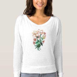 Autumn Country Style Tea Shirt