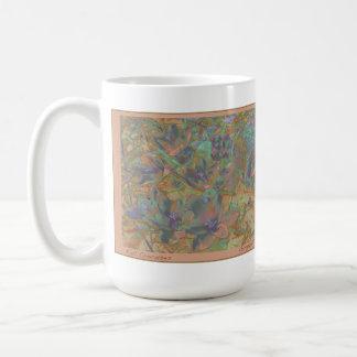 Autumn Crocuses Mug