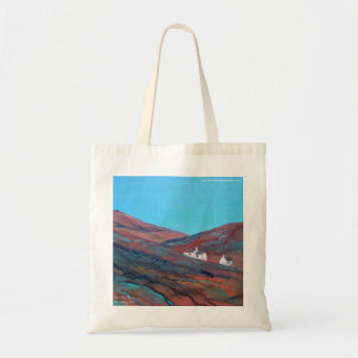Autumn Day, Penwith Budget Tote Bag