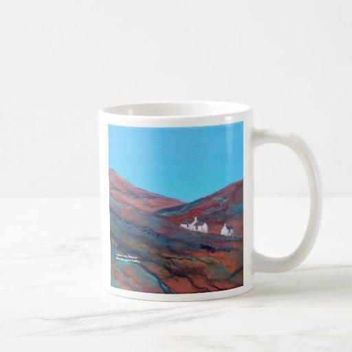 Autumn Day, Penwith Mugs