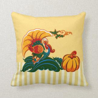 Autumn Duo. Thanksgiving Gift Pillows