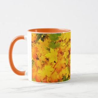 Autumn Escapes Combo Mug