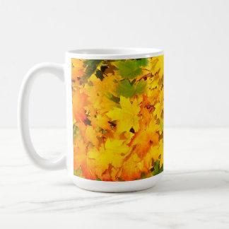 Autumn Escapes Mug 11 - 15 oz
